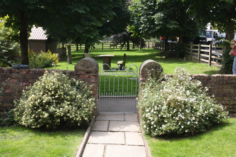 Beck House Holiday Cottages